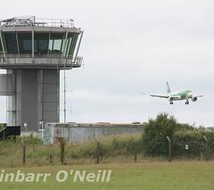 Luggage storage in Cork Airport - ORK