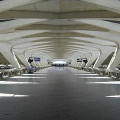Consigne bagages Aéroport de Lyon Saint-Exupéry