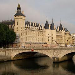 Servicio de conserjería de maletas París