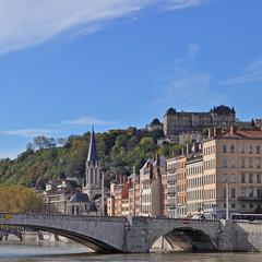 Consigna equipaje de larga duración Lyon