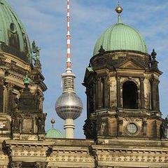 Consigne bagage Berlin