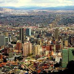 Consigna equipaje Bogotá