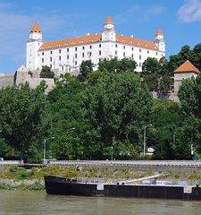 Luggage storage Bratislava