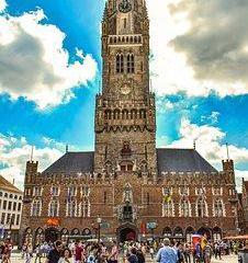 Consigne bagage Bruges