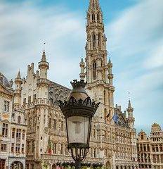 Consigna equipaje Bruselas
