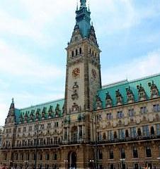 Consigna equipaje Hamburgo