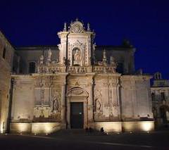 Luggage storage Lecce
