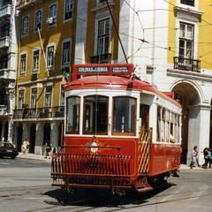 Luggage storage Lisbon