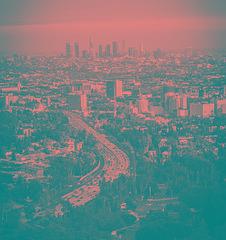 Consigna equipaje Los Ángeles