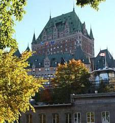 Consigne bagage Québec