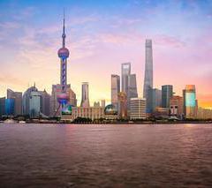 Consigna equipaje Shanghái
