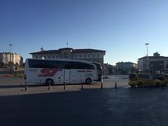 Consigna equipaje Sivas