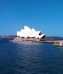 Consigna equipaje Sydney