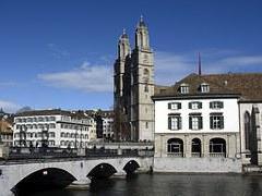 Consigne bagage Zurich