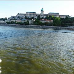 Consigne bagage Le Danube