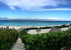 Consigne bagage Playa Delfines