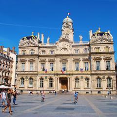 Consigne bagages 1er arrondissement de Lyon