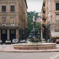 Luggage storage 2nd arrondissement of Lyon