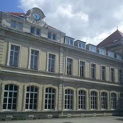 Consigne bagages 4ème arrondissement de Lyon