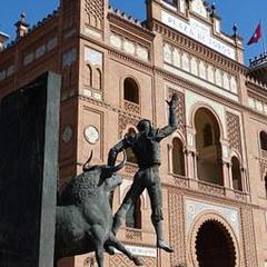 Consigne bagage Place des Toros de Las Ventas