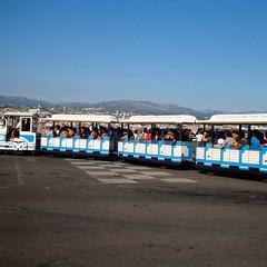 Consigne bagage Les Petits Trains de Marseille