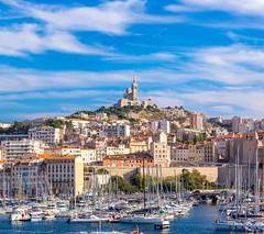 Consigne bagage Vieux-Port de Marseille