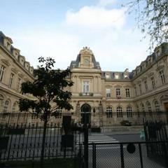 Deposito bagagli a III arrondissement di Parigi