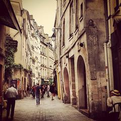 Consigne bagages 4ème arrondissement de Paris