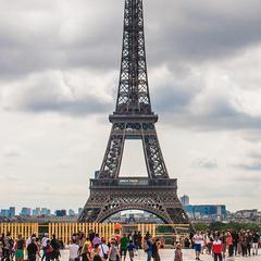 Deposito bagagli a VII arrondissement di Parigi