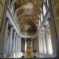 Consigne bagage Chateau de Versailles
