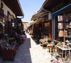 Luggage Storage Sarajevo 24 7 Online Booking