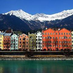 Luggage storage Innsbruck