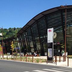Deposito bagagli alla Stazione di Agen
