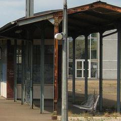 Deposito bagagli alla Gare de Lisieux
