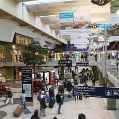 Consigne bagages paris stockez vos bagages en s curit 24h 24 - Gare montparnasse porte maillot ...