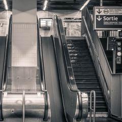 Luggage storage Gare Gallieni Bus Station