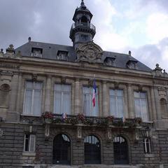 Luggage storage in Gare de Vernon - Giverny